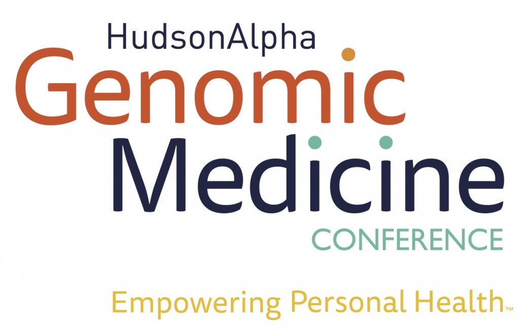 Hudson Alpha Genomic Medicine Conference