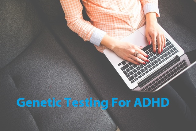 Order An ADHD Genetic Testing Kit