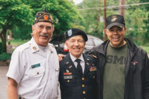 Genetic Testing for Veterans